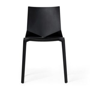 Plana chair - black