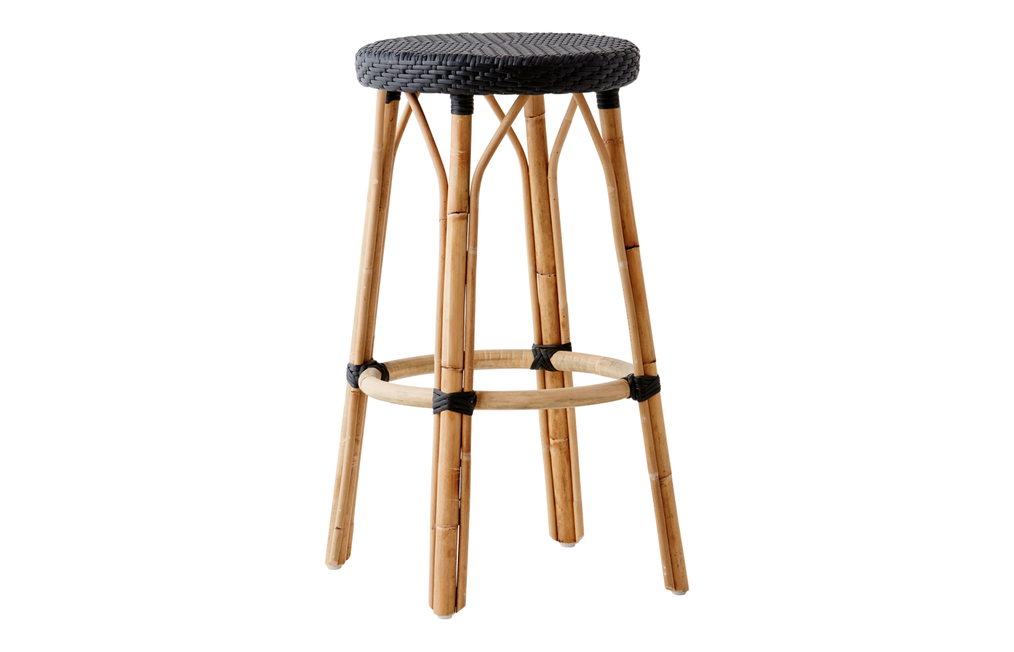 Simone Bar Stool Fabiia Dubai Uae