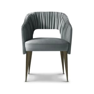 Stola dining chair - Grey