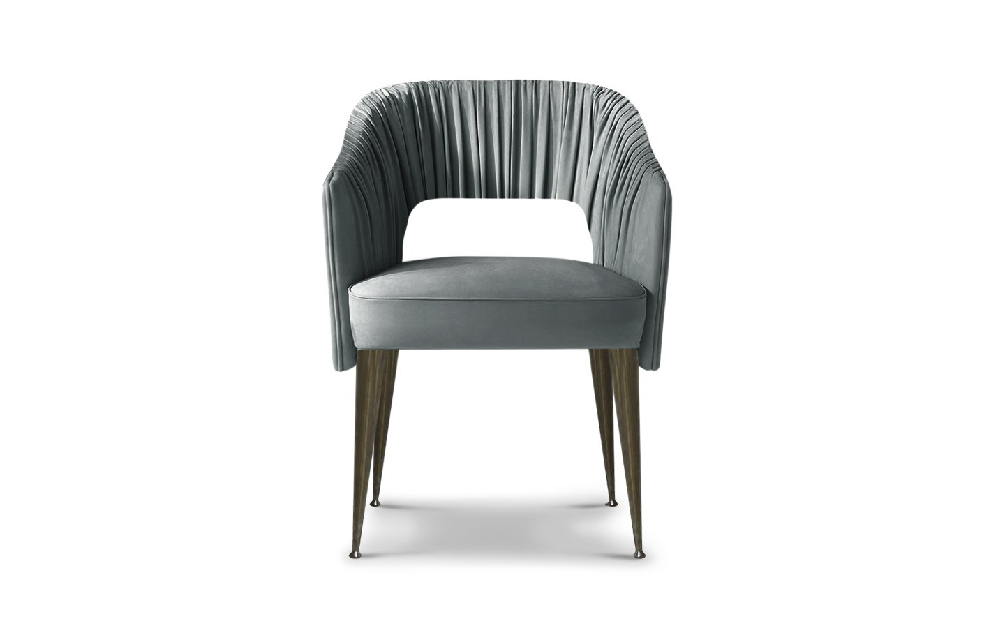 Stola dining chair – Grey