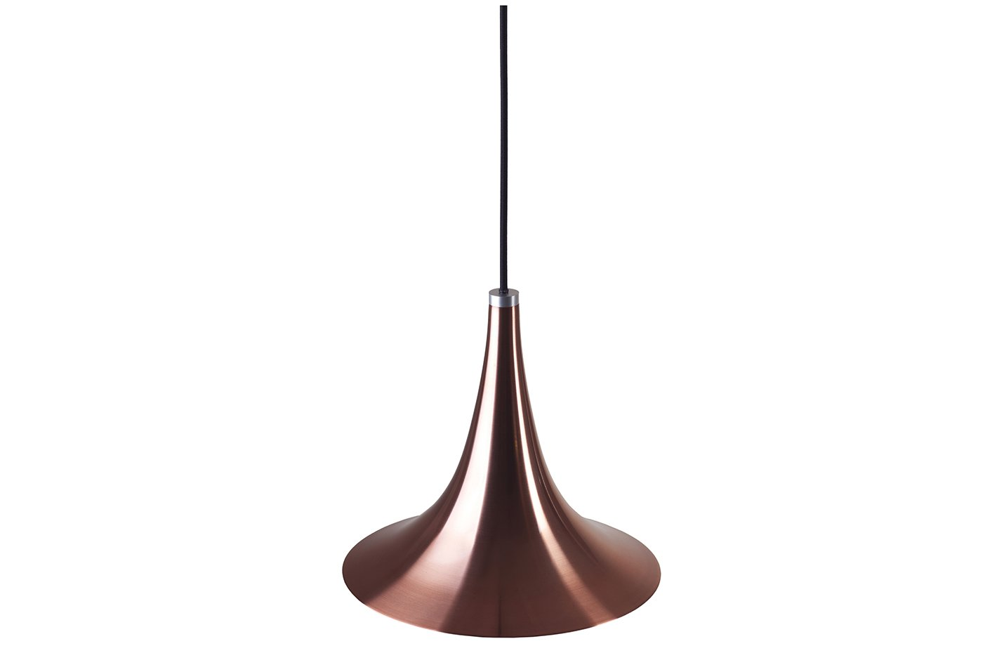 Trion P1 Pendant Lamp – Copper
