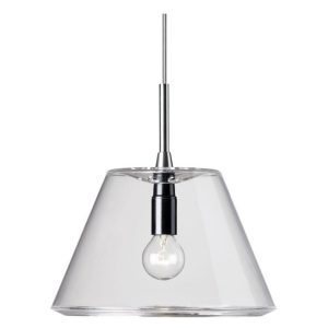 Undercover pendant glass - medium