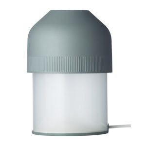 Volume table lamp - Evergreen