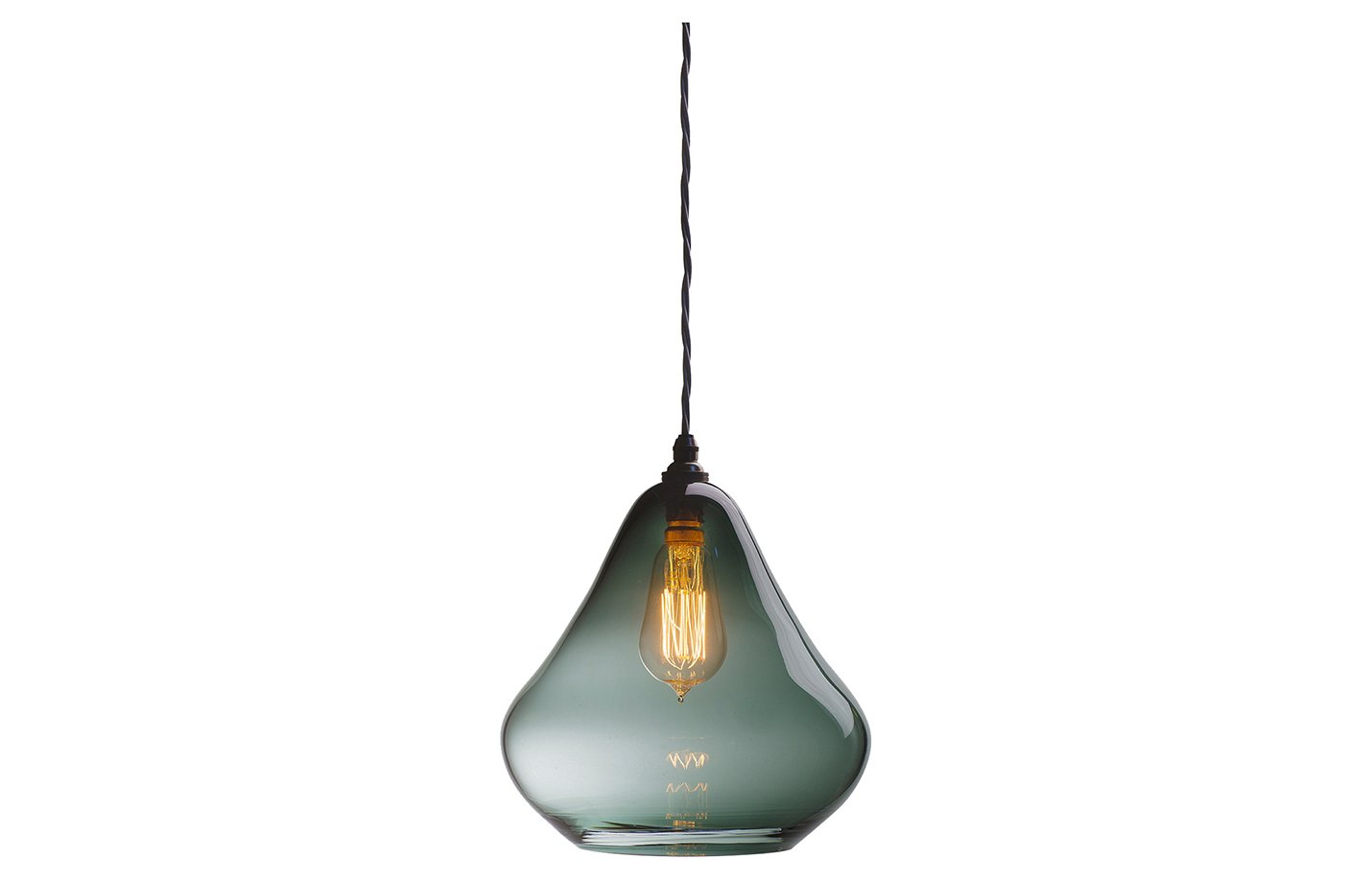 The pear drops pendant lamps – large