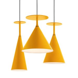 Exceptional Abc Pendant Light