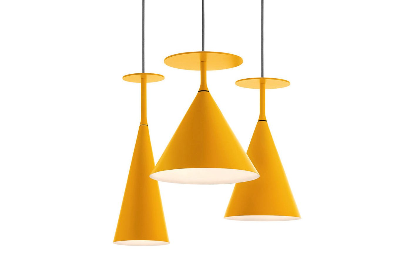 Abc Pendant Light