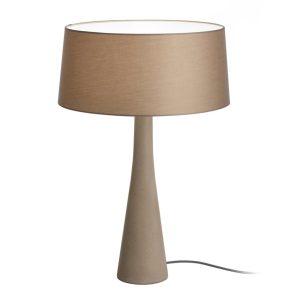 Aura Table Lamp - Tortora