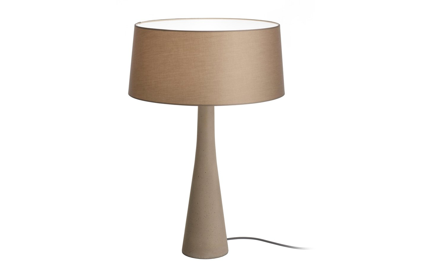 Aura Table Lamp – Tortora