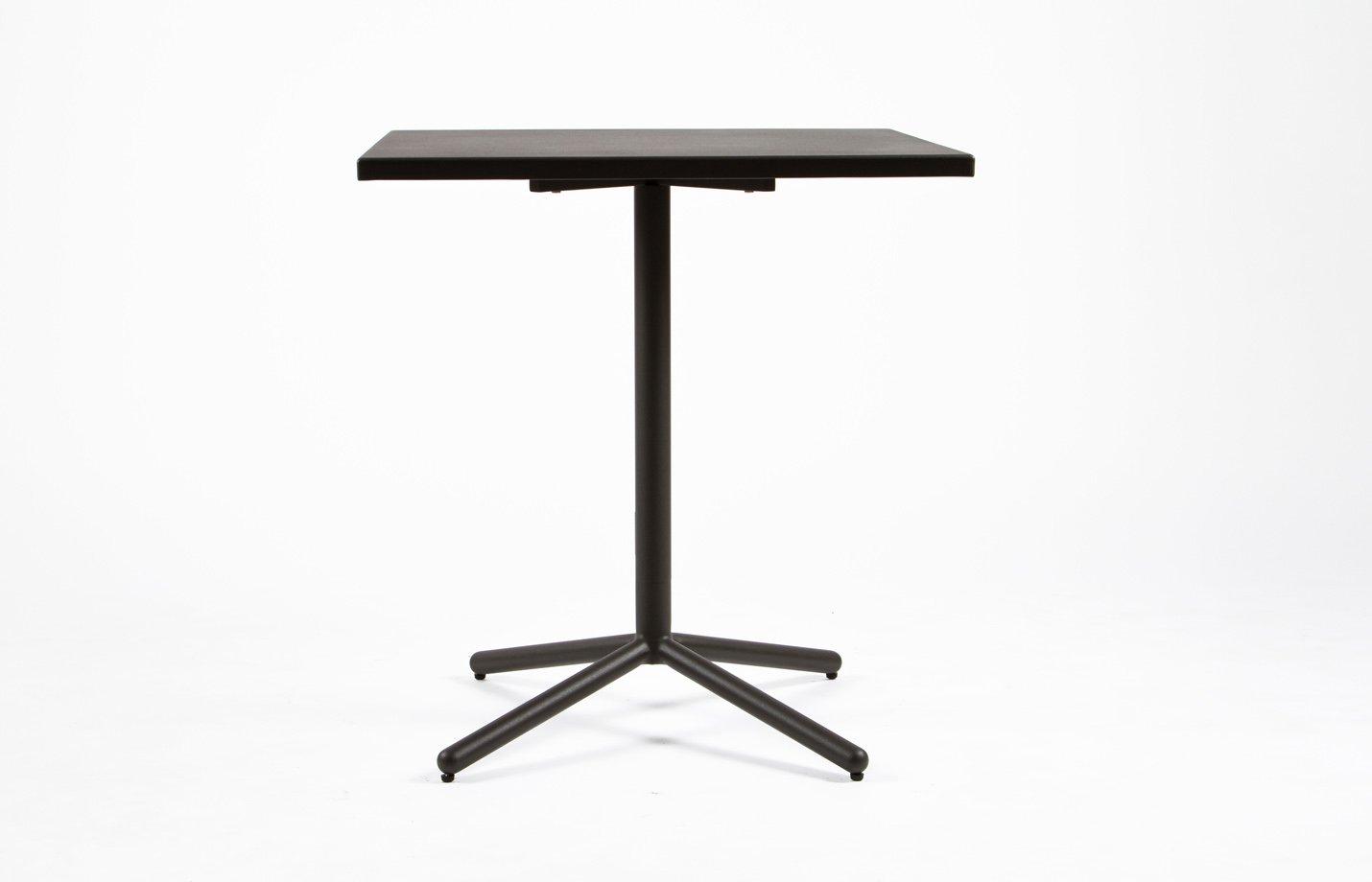 Bistro Table – Charbon
