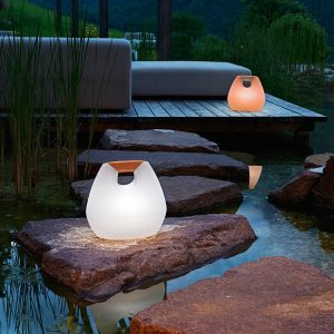 Brosalina outdoor Light