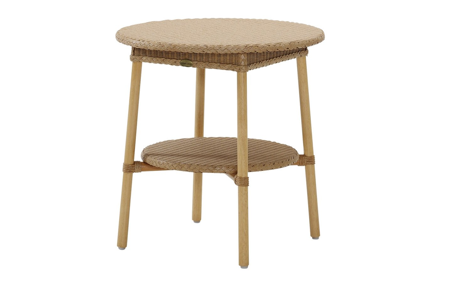 Classic Loom Coffee Table