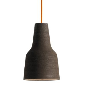 Eva Pendant Light - Brown