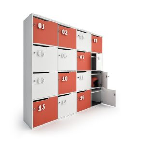 Navi Locker Storage