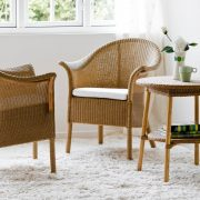 classic Loom Dining Chair Lifestyle