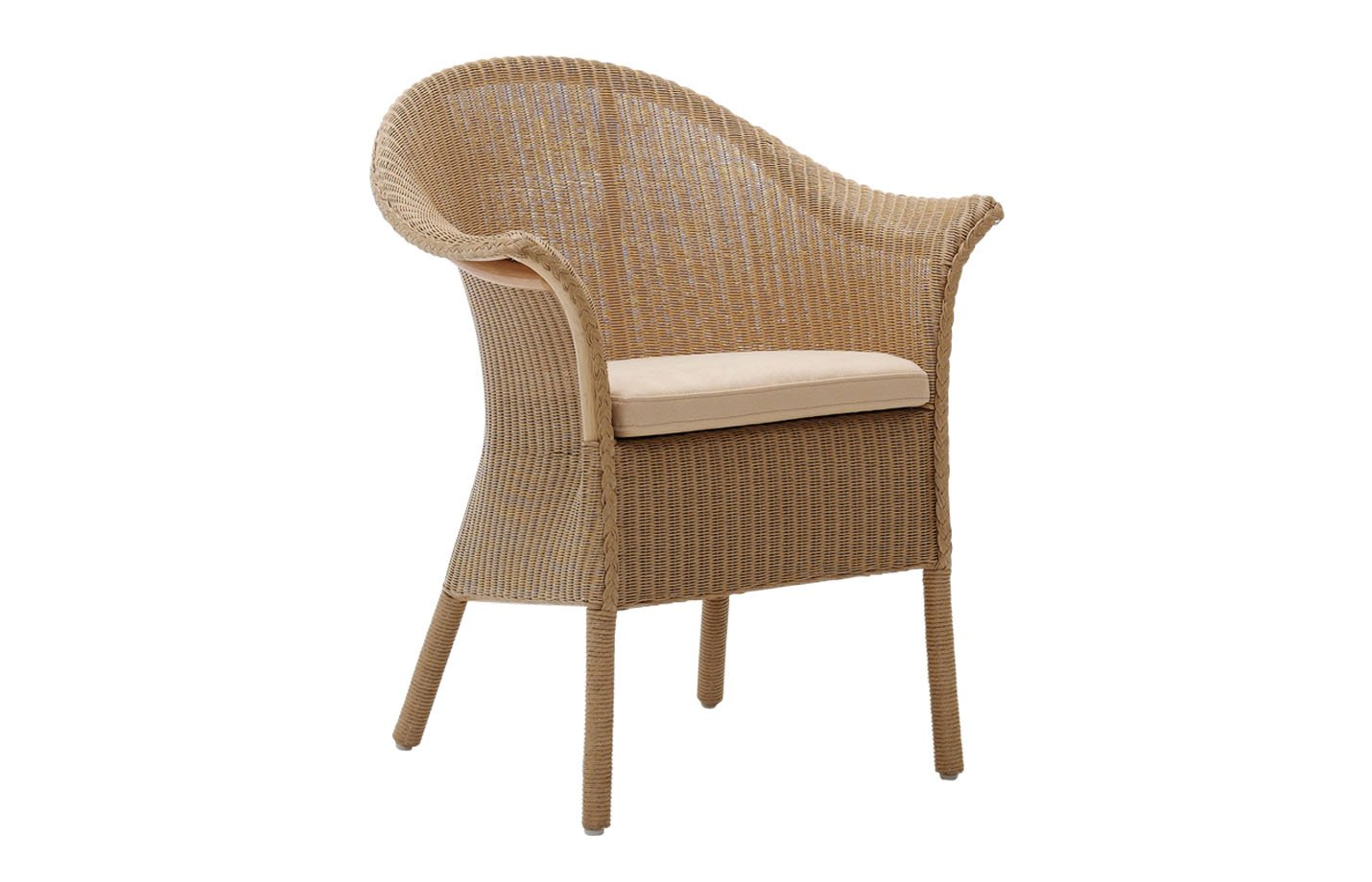 Classic Loom Dining Chair