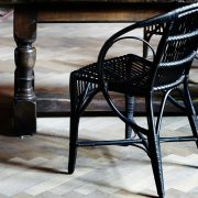 Wengler Rattan Chair Lifestyle2