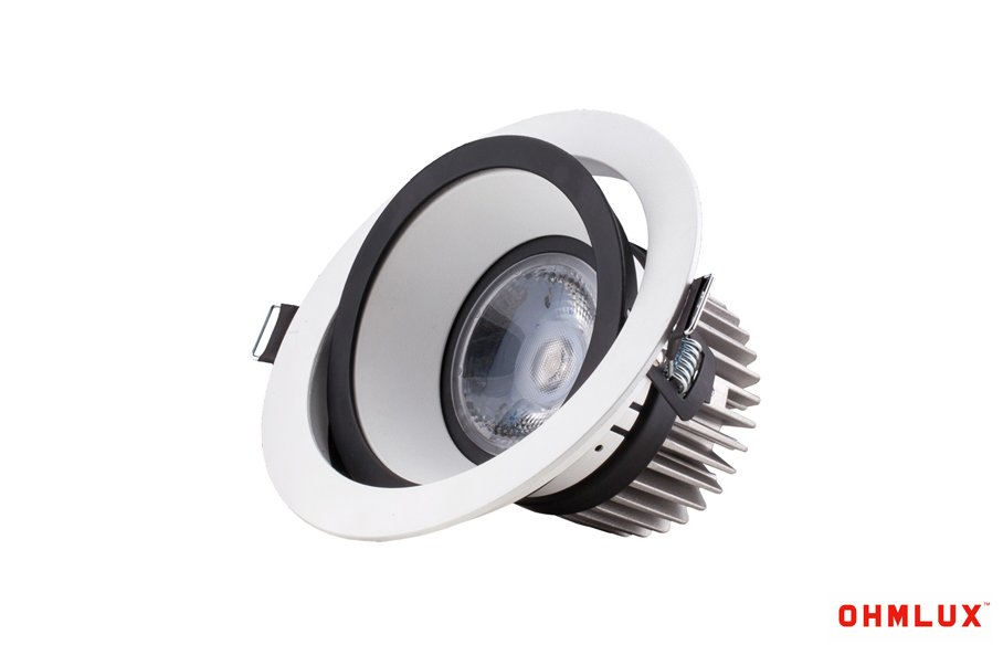 Gaisma LED Spotlight