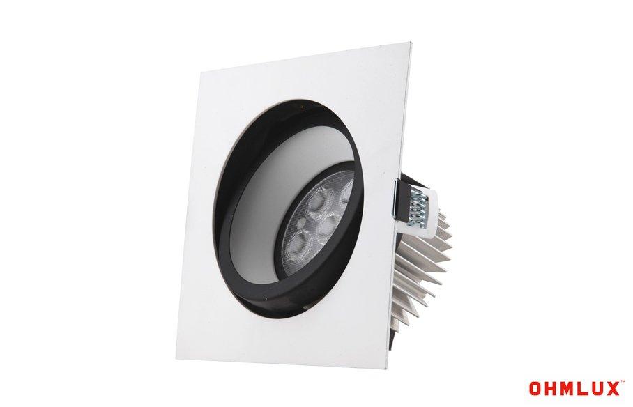 Lekki COB LED Spotlight