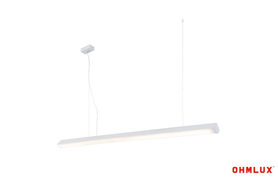Nellie Suspended Linear Light
