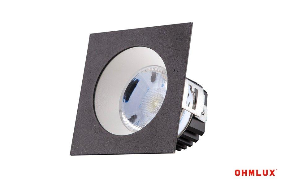 Tindra COB LED Downlight