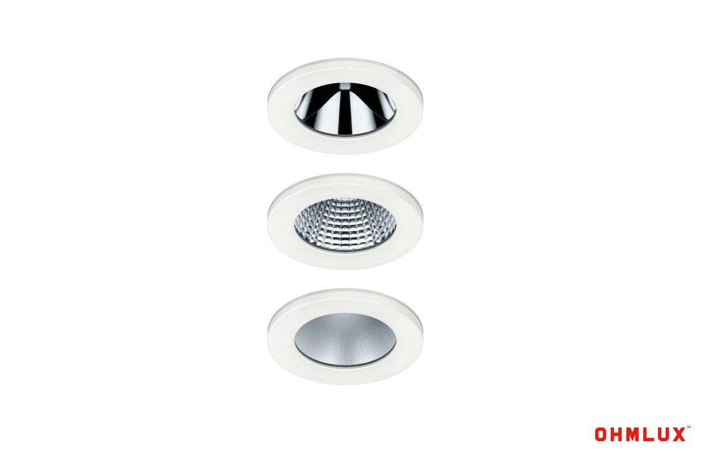 Buis Series-01-IP65 Reflector