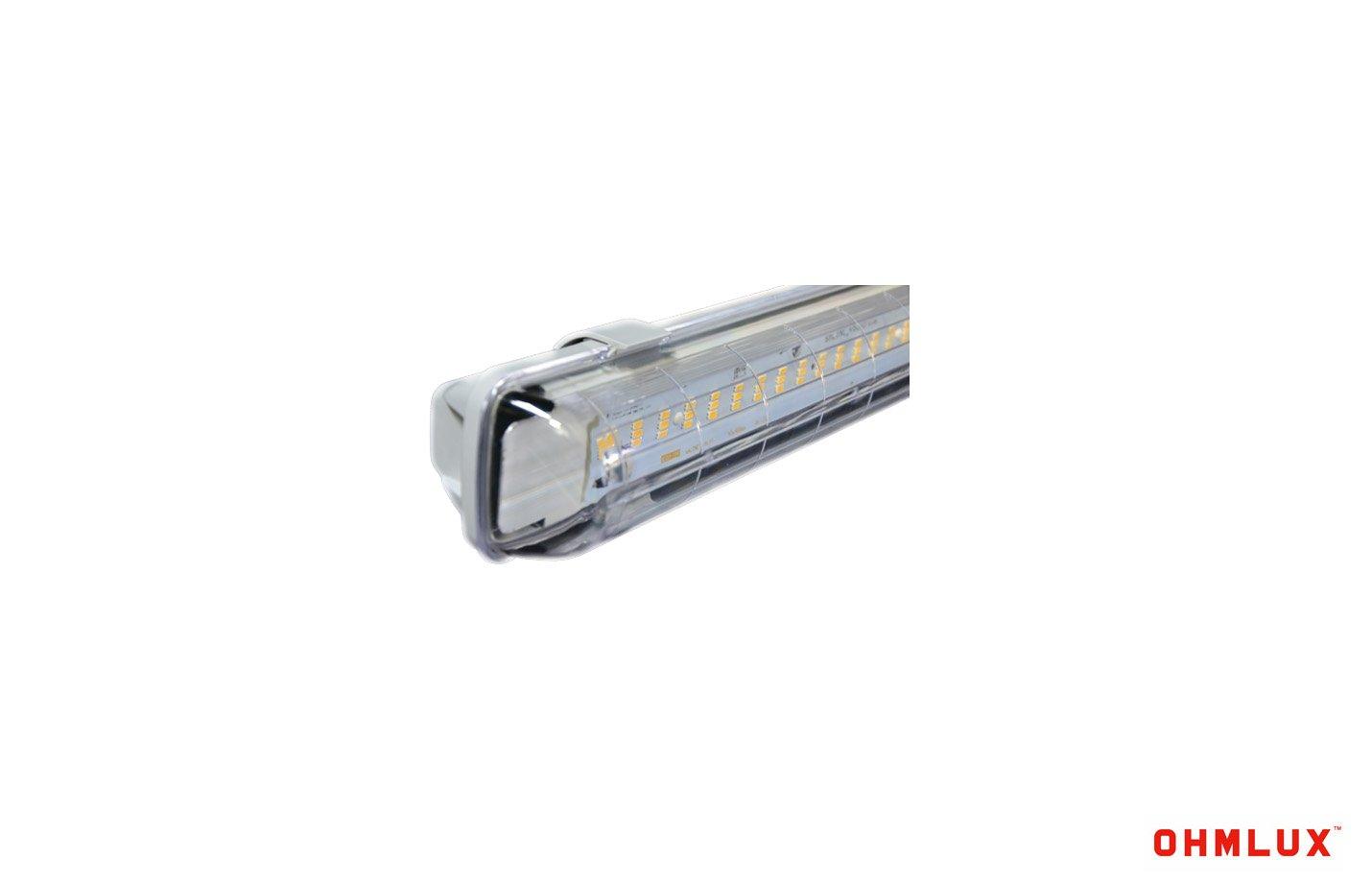 Zircon-waterproof light
