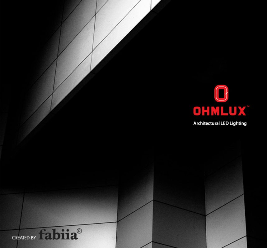 Fabiia launches its signature LED lighting brand: OHMLUX