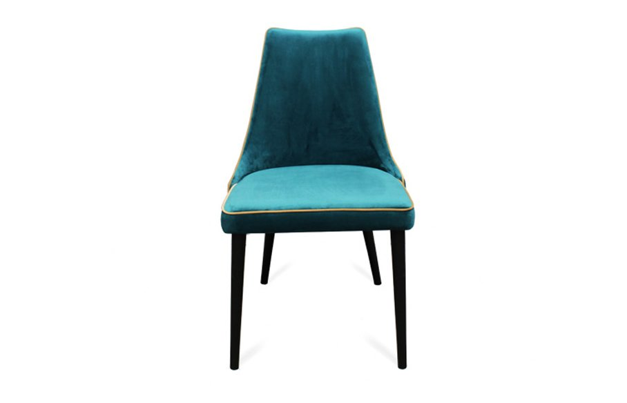 F1001 Side dining Chair by fabiia
