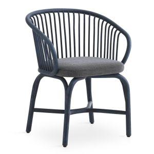 Huma-dining-armchair-with-rattan-legs-black
