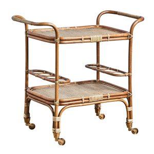 Carlo-bar-trolley