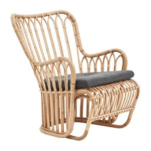 Tulip-lounge-chair