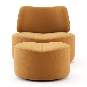 Harmony-armchair