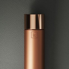 Copper Polished Stainless Steel Matte