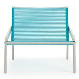 Allaperto Camping Chic Lounge Armchair1