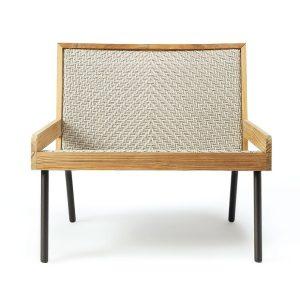 Allaperto Nautic Lounge Armchair-1