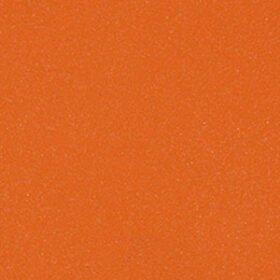 Metal Textured matt Orange